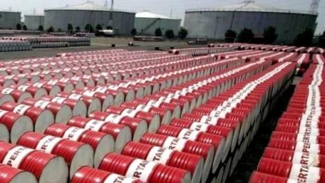 Le prochain gouvernement sera soulagé: Le prix du pétrole maintenu à un niveau élevé