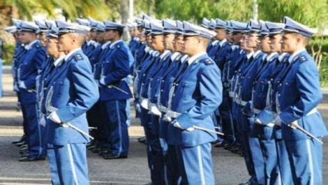 Plus d'universitaires dans le corps de la police