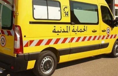 Intempéries, accidents de la route et inhalation de gaz: 22 morts en 48 heures