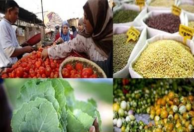 FAO : baisse de 1,5% des prix mondiaux des produits alimentaires en 2016.