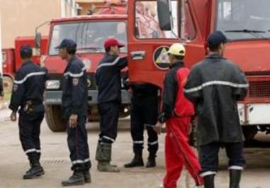 Sétif: 2 morts et 5 blessés dans un important accident