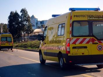 Boulimat (Béjaïa): Le cadavre d'une femme habillée repêché