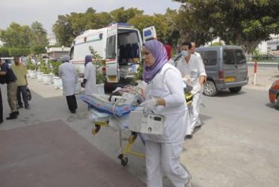 Une première à Oran : le Service mobile d'urgence et de réanimation lancé.