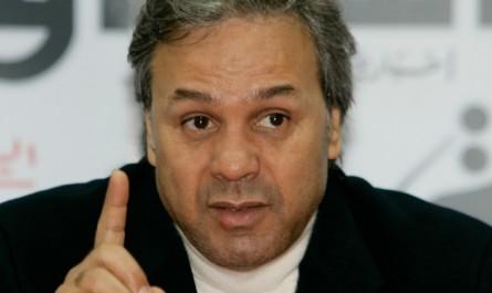 Madjer boycotte la cérémonie organisée par la FAF à Sidi Moussa