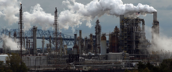 Pétrole: Hausse record des exportations du brut algérien vers les raffineries de la côte-est américaine.
