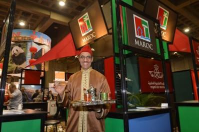 Oran : 150 exposants attendus au prochain Salon international des voyages et du tourisme.