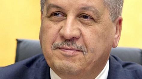 Sellal reçoit le vice ministre allemand chargé de l'Economie