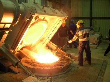 L'Algérie atteindra une autosuffisance dans le domaine de la sidérurgie à l'horizon 2018.