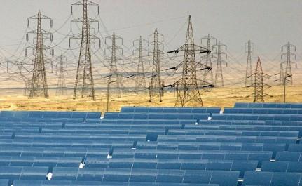 Au « moins disant» décide le gouvernement pour le « Big Deal » de l'électricité solaire