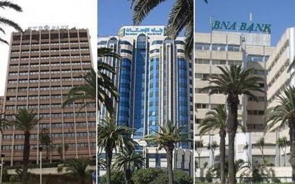 Boumerdès et les banques publiques