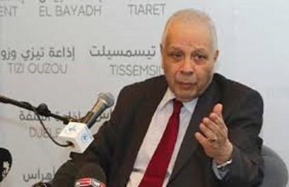 Abdelkader Benmaârouf : «Le rapport de la Cour des comptes doit être public»
