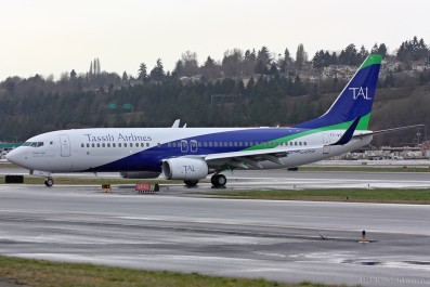 Tassili Airlines envisage de se déployer à travers l'Afrique