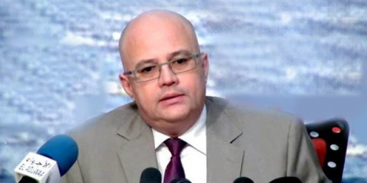 """Le DG de la CNAS à Chlef:  """"2017 sera l'année du contrôle et des sanctions aussi"""""""