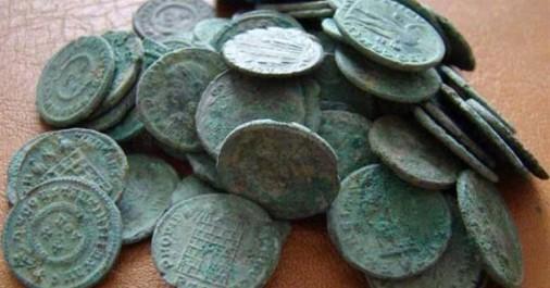 Un réseau de contrebande des pièces archéologiques démantelé