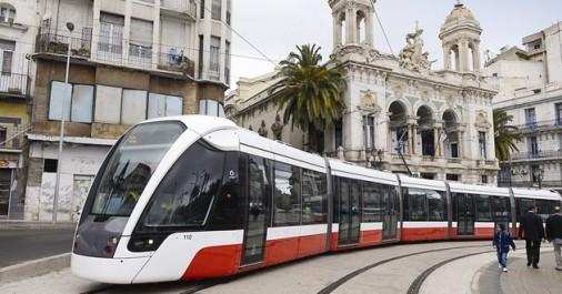 Oran: Un homme meurt percuté par le tram