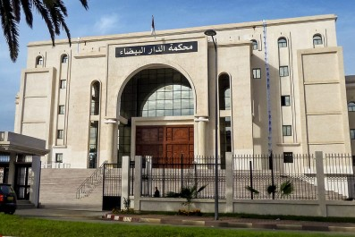 Il prendera en charge quatre communes : Le tribunal de Dar El Beïda inauguré