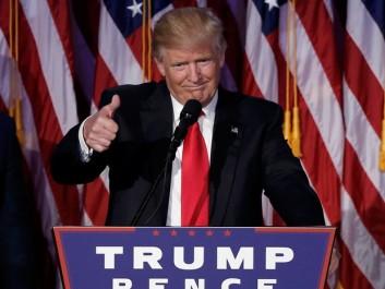 Campagne hystérique contre Trump : y a-t-il pire que les Bush et les Clinton ?
