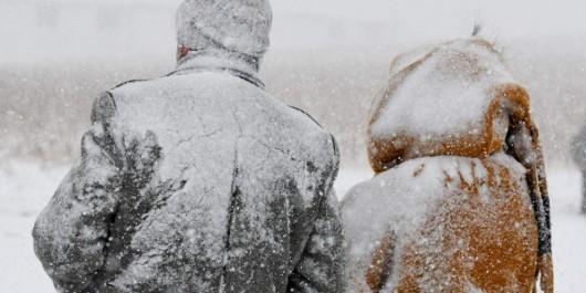 Nord du Pays: Une nouvelle vague de froid attendue vendredi