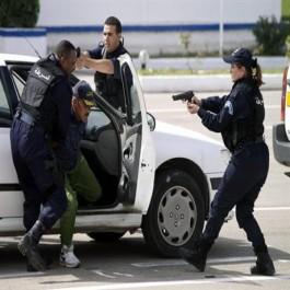 Le chef d'un réseau international de contrebande de véhicules arrêté à Oran