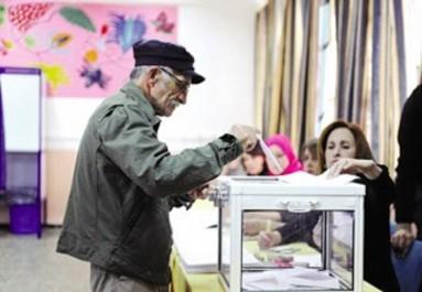 Législatives: Tizi Ouzou des partis réouvrent leurs sièges