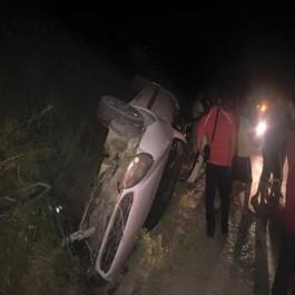 Un algérien tué dans un accident de la route en Tunisie