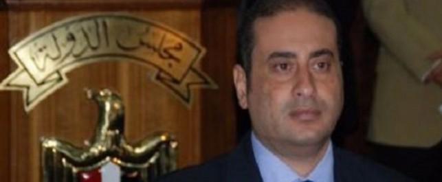 Le secrétaire général du conseil d'État égyptien se suicide en prison