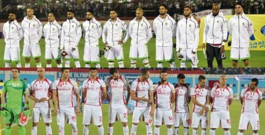 Chaines qui diffuseront le match Algérie – Tunisie 19 janvier à 17h00 – CAN 2017