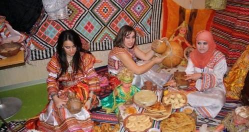Yennayer à Tizi-Ouzou : parade, concours culinaire et défilé, au menu.