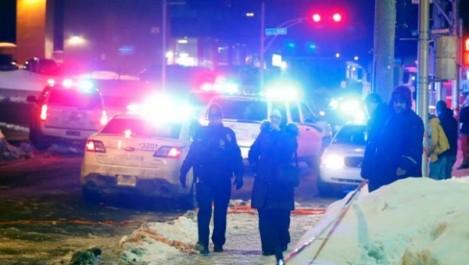Les dépouilles des deux victimes algériennes de l'attentat de Québec rapatriées le 4 février (MAE)
