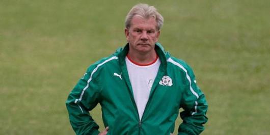 Equipe nationale: Paul Put pas intéressé par le poste de sélectionneur