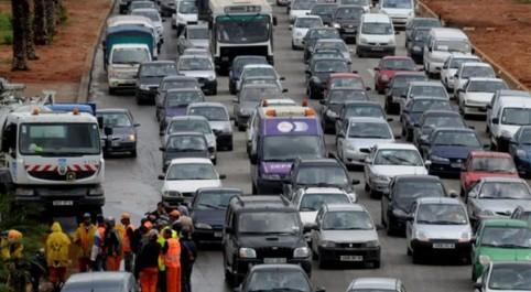 L'Algérie est intéressée par le modèle espagnol de gestion de la circulation
