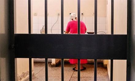Des unités pour les femmes enceintes et allaitante en milieu carcéral