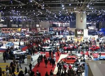 340 exposants attendus au salon international de l'après-vente des véhicules à Alger