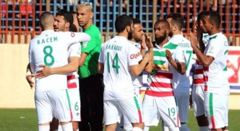 Ligue 1 de football Mobilis (21e journée) : Le «Doyen» veut reprendre son bien