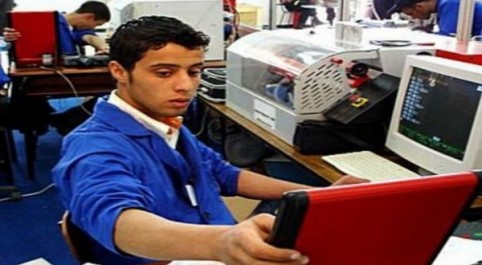 Formation professionnelle: Près de 10.000 places pédagogiques à Alger pour la session février