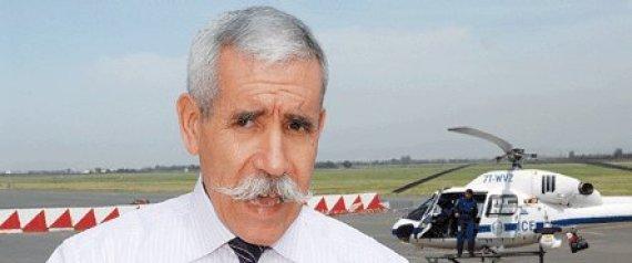 Chouaïb Oultache condamné à la peine capitale pour assassinat de l'ex DGSN ALi Tounsi