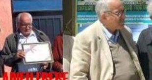 Mort héroïque et tragique du correspondant du Soir d'Algérie à Chlef