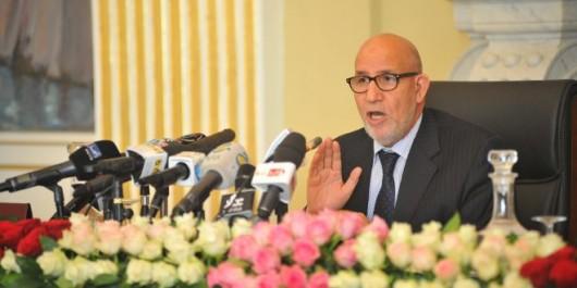 Abdelwahab Derbal: «Le citoyen doit s'impliquer dans la surveillance des élections»
