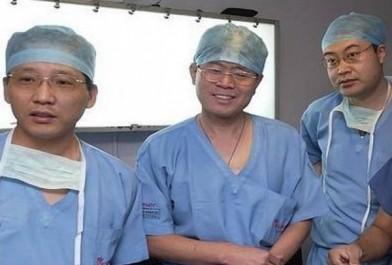 Renforcement de la mission médicale chinoise en Algérie