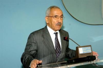 Le Président Bouteflika salue le nationalisme du défunt Smail Hamdani
