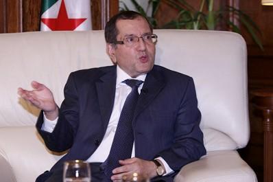 Boutarfa : « Le baril de pétrole sur la voie des 60 dollars »