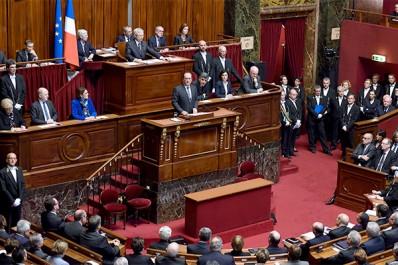 Le parlement français confirme la nomination d'un nouvel ambassadeur en Algérie