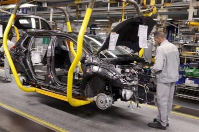 Usine de Peugeot en Algérie…entre réalisation et annulation!