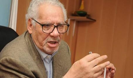 L'hommage de Khaled Nezzar au général Amar Belkacemi: «Ta vie, Amar, a été exemplaire»