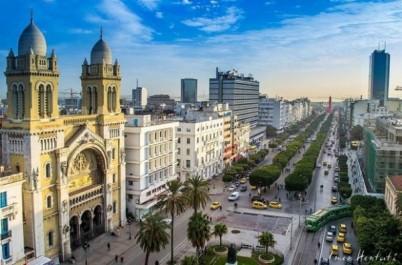 Réunion des ministre de la Culture des pays membres du «dialogue 5 + 5» à Tunis