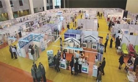 Plus de 250 firmes au prochain Salon international du mobilier hospitalier d'Oran