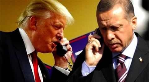 Etats-unis turquie : donald trump exprime son soutien à erdogan