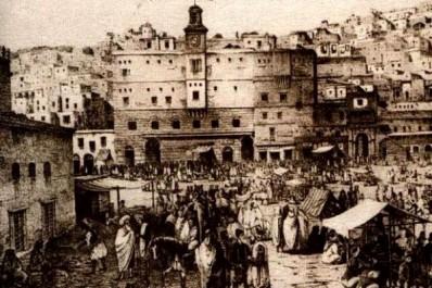 La régence d'Alger a conforté son statut juridique grâce à son autonomie territoriale et diplomatique