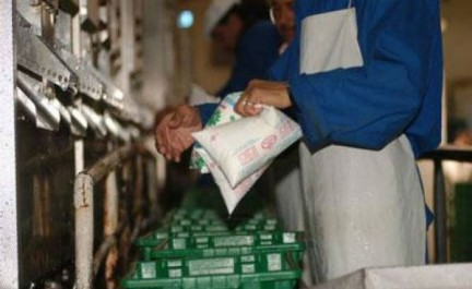 Les besoins de consommation nationale de lait sont estimés à 4,5 milliards de litres