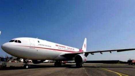 L'ouverture de la liaison aérienne Ouargla-Tunis reportée